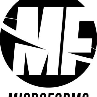 Giocator - Microforms GuestCast 003 (September 2011)