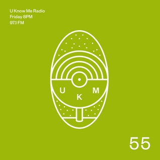 U Know Me Radio #55 | Special Guest - Symbiotic Sounds | Pavel Dovgal | exyle | NxWorries | Mast