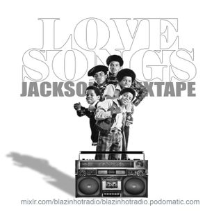 J5 LOVE SONGS MIXTAPE