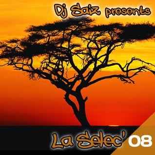 DJ SAIZ ••• La Sélec' 08 ••• African Blues