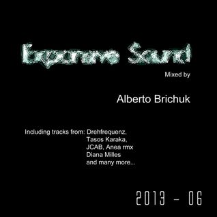Expansive Sound [2013-06] by Alberto Brichuk