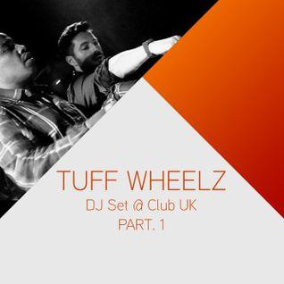 Dj set @ Club UK (part.1)