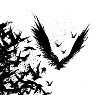 """""""Dancing With Crows"""" Mix By Dj Loulito The Yob - 19/09/15"""