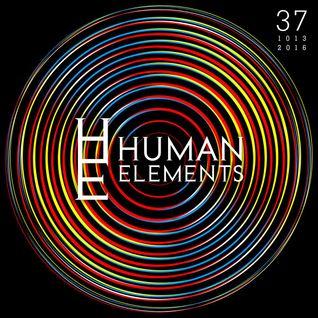 Human Elements Podcast #37 with Makoto & Velocity - Oct 2016 (Velocity Studio DJ Mix)
