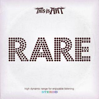 This is ART - Rare (2016) [Full Album]