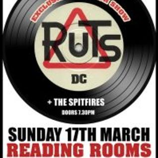 RUTS DC + The Spitfires [Interlude 2]