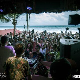 jozif live @Culprit Showcase, Fusion,  BPM 2015
