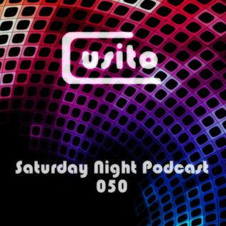 Cusito - Saturday Night Podcast 050 (15-12-2012)