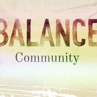 Andrew Slattery Balance Community mix