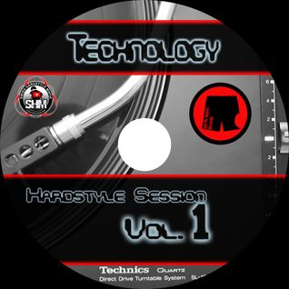 DJ Technology - Hardstyle-Session Vol. 1 - 15.10.2015