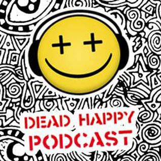 (old) Smiling Corpse Dead Happy Podcast Episode 22 Part 2: Geez