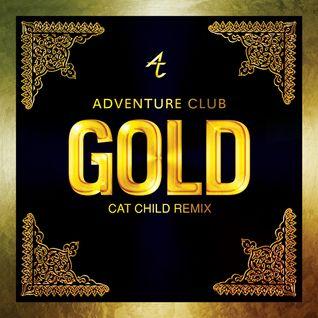 Adventure Club - Gold feat. Yuna (Cat Child Remix)