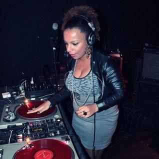 Set Dj Vivian Marques_26ªEdição Nos Tempos da Soweto