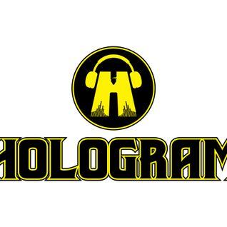 Hologram live @ Hardcore Mola 16-1-2016