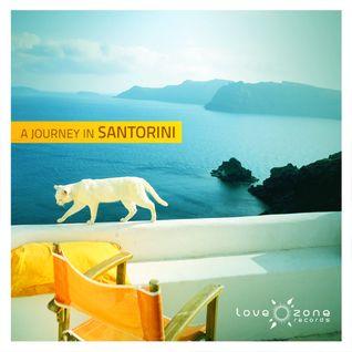 Lovezone records@A journey in Santorini mixed by Pano Manara