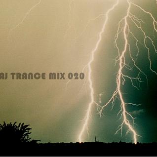 AJ TRANCE MIX 020 - (Aj Chen)