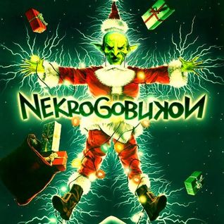 Airwave Smackdown December 14th Nekrogoblikon Interview at the Skyway Theater Minneapolis
