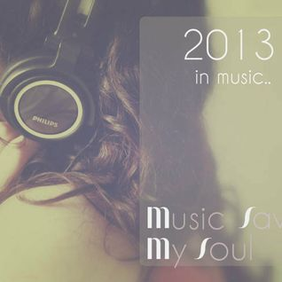 2013 In Music..