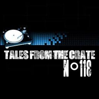 Tales From The Crate Radio Show #118 Part 01