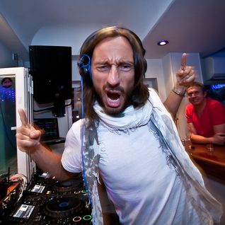 Bob Sinclar - The Bob Sinclar Show - 04-Sep-2015
