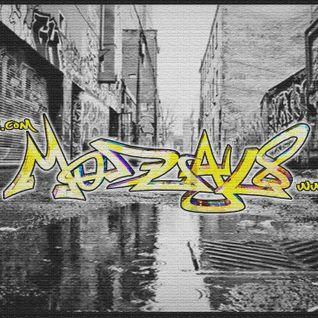 MODUAL8 - DECEMBER MIX 2013