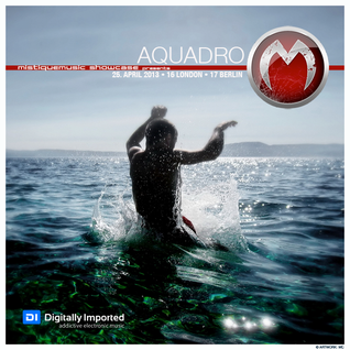 AquAdro - MistiqueMusic Showcase 067 on Digitally Imported