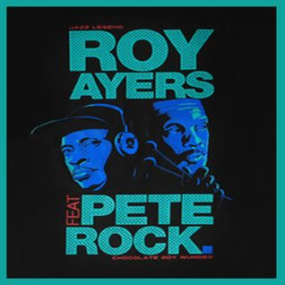 Roy Ayers Tribute Mix		Pete Rock