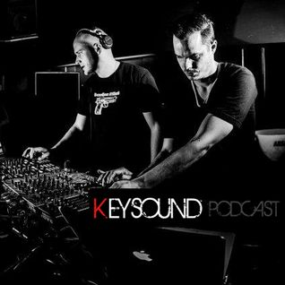 KEYSOUND PODCAST | 15 | MONOLOC & DJ EMERSON