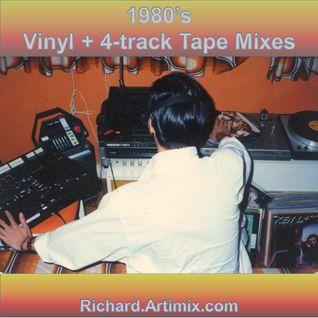 Artimix 5 - dj Richard Prado (Artimix)