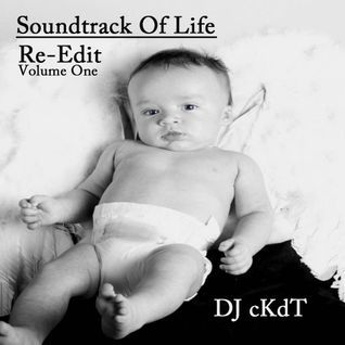 Soundtrack OF Life Re-Edit Volume One