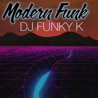 modern Funk No.1 // Dj Funky K