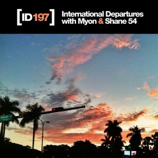 International Departures 197