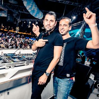 maDJam Dimitri Vegas Warmup Live@White Dubai May 14, 2015
