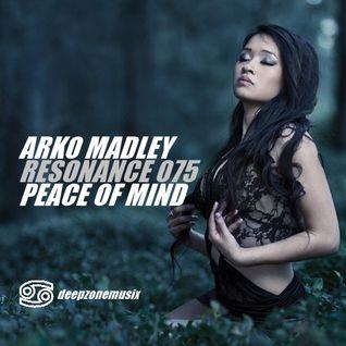 Arko Madley - Resonance 075 (2016-10-19)