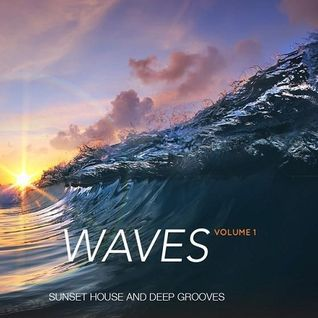 Alex Byrka pres. Waves Vol.1
