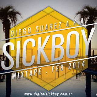 SickBoy Mixtape [Feb2014]