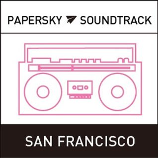 PAPERSKY : SAN FRANCISCO|good company