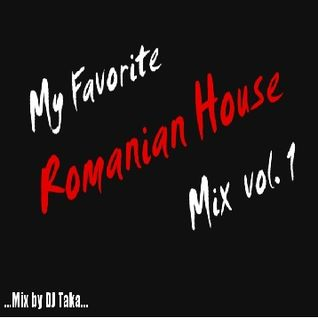 My Favorite Romanian House Mix #1