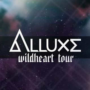 Alluxe Wildheart Tour DJ Mix