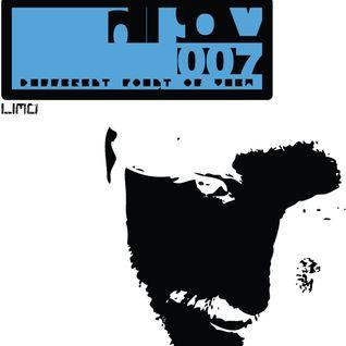 DPOV 007 - Limo