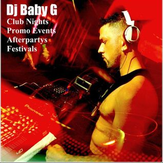 DJBABYG MIX MAY 2013