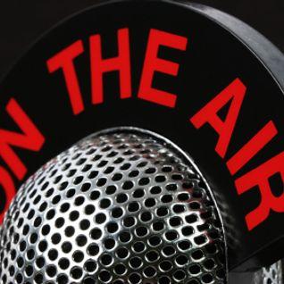 Jordan Cortes Radio Show ep. 1