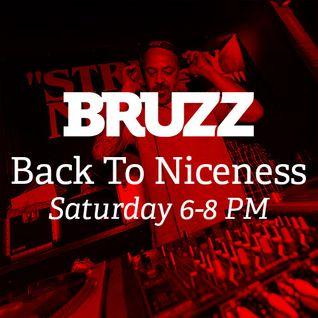 Back To Niceness 18/06/16 (Omar / Marcel Vogel / Pomrad / EPMD / Seven Davis Jr / ...)