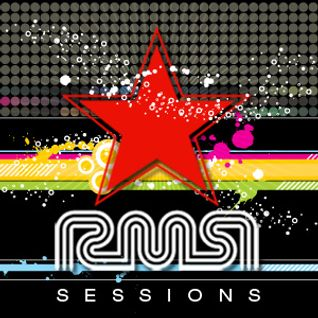 RMS084A - Tom Lown - The Ready Mix Sessions