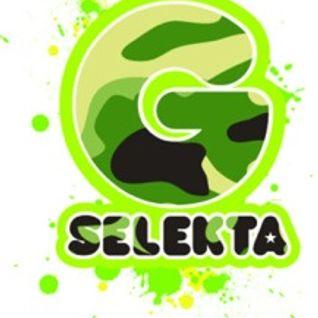 Globulle Radio mix by Selekta G