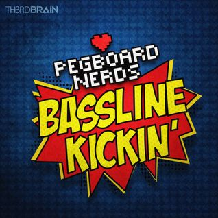 Bass & Breaks : TX 24/01/2014 - Bassline Kickin'