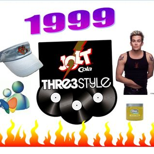 1999 JOLT COLA THRE3STYLE SUBMISSION