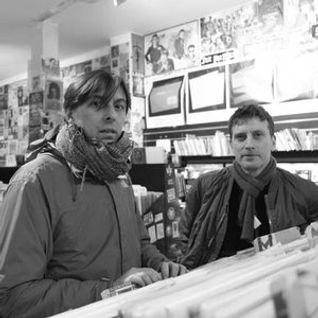 Ross Allen & Andrew Hale / Mi-Soul Radio / Sun 9pm - 11pm / 15-06-2014