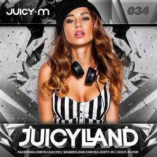 Juicy M - JuicyLand #034