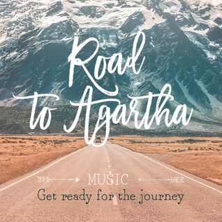 Road to Agartha